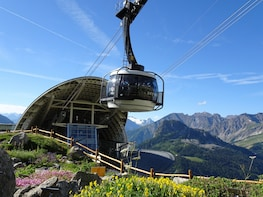 Monte Bianco Skyway Experience