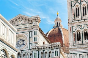 Private Shore Excursion from Livorno port: Florence and Pisa