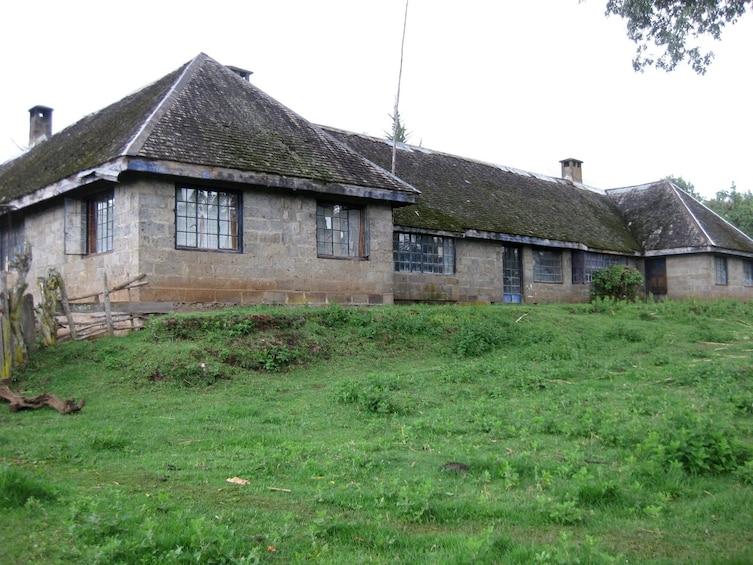Wanjohi Happy Valley  Adventure