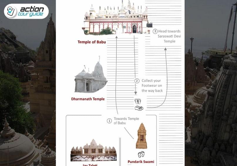 Gujarat PALITANA SHATRUNJAY- Self Guided Audio Tour