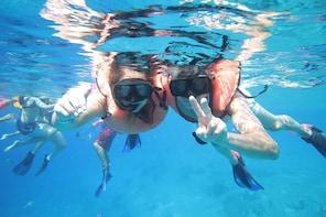 Cozumel Snorkeling tour: Palancar, Colombia & Dalila Reefs