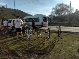 Mountain Bike San Javier