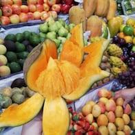 Gastronomical Experience: Visit Bogota's Market Places