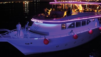 Private Dinner cruise by Boat In Sharm El Sheikh