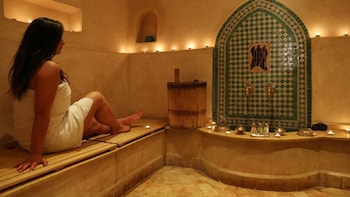 Marrakech Spa, Hammam, Body Scrub & Massage