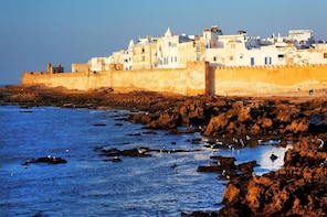 Essaouira & Atlantic Coast Full-Day Tour from Marrakech