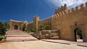 Casablanca to Rabat Half-Day Trip