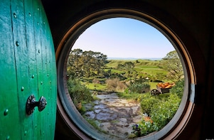 1 Day Private and Exclusive in Enchanting Hobbiton