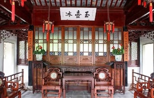 Private Suzhou and Zhouzhuang Water Village from Shanghai