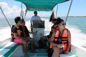 Private Holbox Island Tour