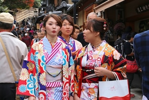 Explore Gion, Kyoto's Historic Geisha District