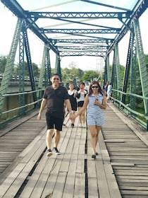 1 Day Highlight tour Pai ,Maehongson