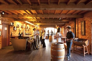McLaren Vale Cellar Door Tour