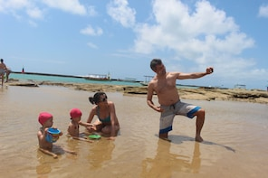 City Tour in Maceio & Praia do Frances from Maragogi