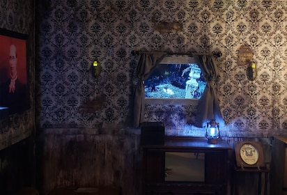 Poltergeist Escape Room in Northfield, NJ
