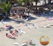 Costa Maya Reef Snorkeling and Beach Break at Ibiza Sunset