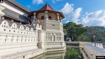 Kandy City Tour