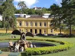 Petropolis Rio de Janeiro Imperial City Tour