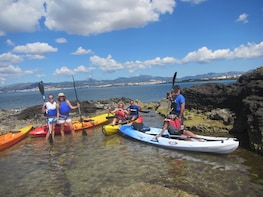 Rent a Kayak or a Paddle Surf board in Playa de Palma