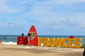 Praia dos Franceses Tour from Maceió