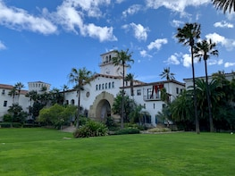 Santa Barbara Private Tour and Wine Tasting Experience