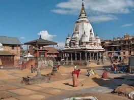 Bungamati & Khokana Village Day Trip from Kathmandu