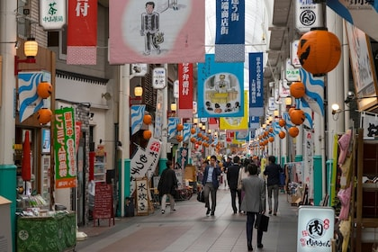 Private & Personalised Full Day in Fukuoka with a Local