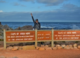 Best of Cape with Table Mountain & Cape Point Private Tour