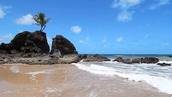 Discover the Charm of Costa do Conde from João Pessoa