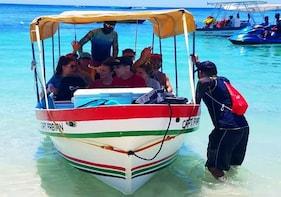 Roatan Speed-boat & Snorkeling Fun Excursion