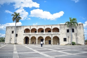 Santo Domingo City Tour - Full Day Excursion From Punta Cana