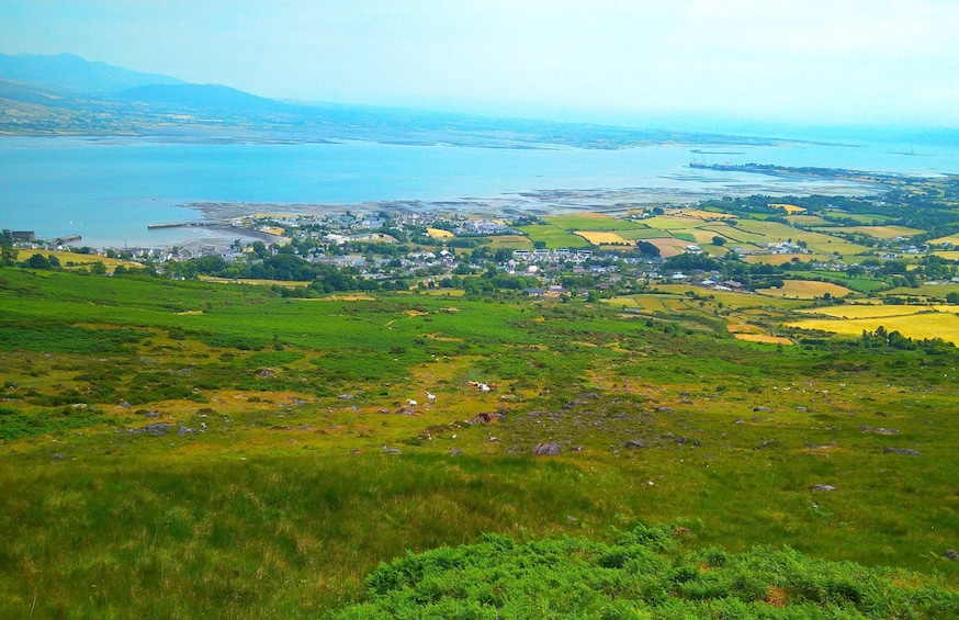 Show item 1 of 6. Private Hiking experience in the Irish Countryside and more!