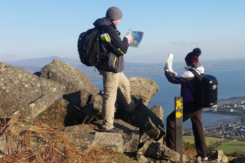 Show item 3 of 6. Private Hiking experience in the Irish Countryside and more!