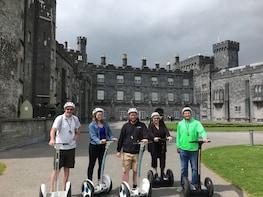 Kilkenny Segway Tour - 2 Hours
