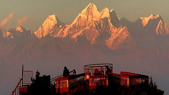 Nagarkot sunrise with Changu Narayan and Bhaktapur Tour