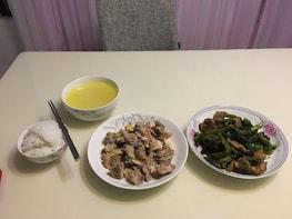 Guangzhou local Cuisine expericences