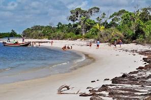 São Luis Sun and Beach Tour
