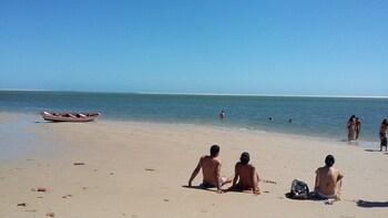 Lagoas & Praia do Atins Beach Full day tour from São Luis