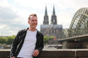 Holiday Photographer in Cologne