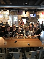 Downtown/NULU Microbrewery Tour (Unlimited 5oz tastings)