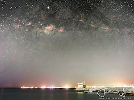 Singapore Milky Way Astrophotography Tour - Justin Ng Photo