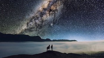 4D3N Mount Bromo and Ijen Milky Way Tour - Justin Ng Photo