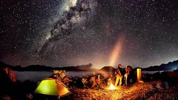 1D1N Mount Bromo Sunrise & Milky Way Tour - Justin Ng Photo