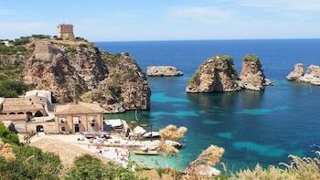 Western Sicily: San Vito, Scopello & Castellammare