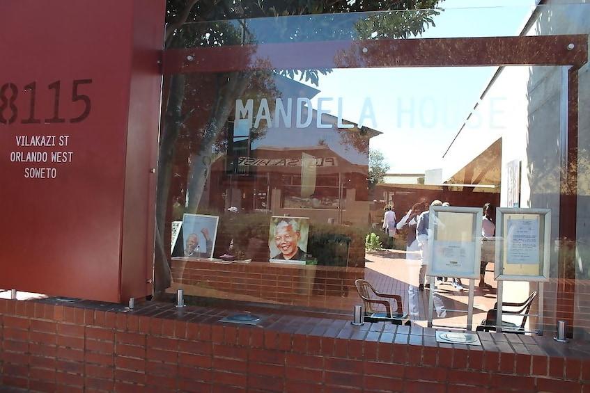 Show item 6 of 6. Johannesburg, Soweto and Apartheid Museum Day Tour