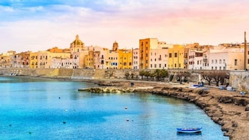 Trapani Walking Tour: the Secret Side of the City