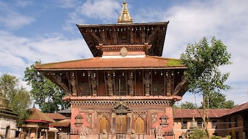 Best of Kathmandu Valley 4 nights 5 days trip