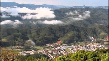 Italian Route in Balneário Camboriú