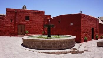 Monumental Tour Arequipa: City, Santa Catalina & Viewpoints
