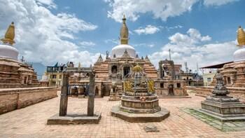 Escorted full day Pharping, Dakshinkali, Kirtipur day trip